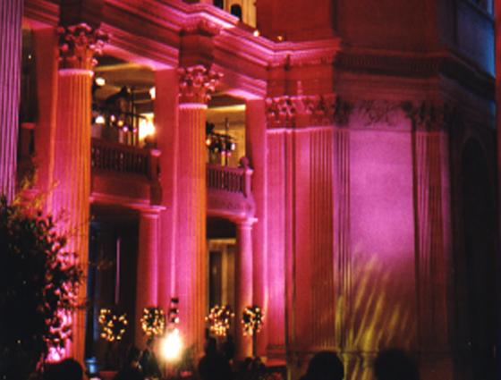 SF Ballet Opening Night Gala