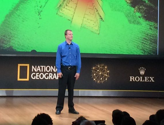 National Geographic Explorers Festival 2017